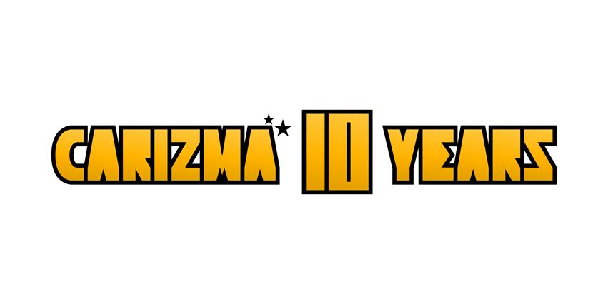 carizma 10years